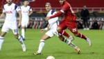 Antwerp ziet sterke prestatie beloond: Gelin in Europa League-elftal van de week