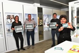 """Handelscomité Harelbeke pakt uit met vernieuwd bonnenboekje: """"Initiatief wordt nu meer dan ooit gedragen"""""""