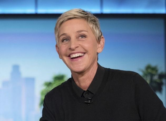 Ellen Degeneres verliest meer dan één miljoen volgers na controverse