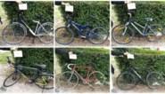 Al 75 mensen kregen dit jaar hun fiets terug dankzij Gentse Flikken