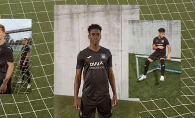 CLUBNIEUWS. Anderlecht stelt derde shirt voor, AA Gent heeft nieuwe clubdokter beet