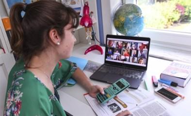 """""""Weyts treuzelt"""", maar steeds meer scholen kiezen voor afstandsonderwijs na herfstvakantie"""