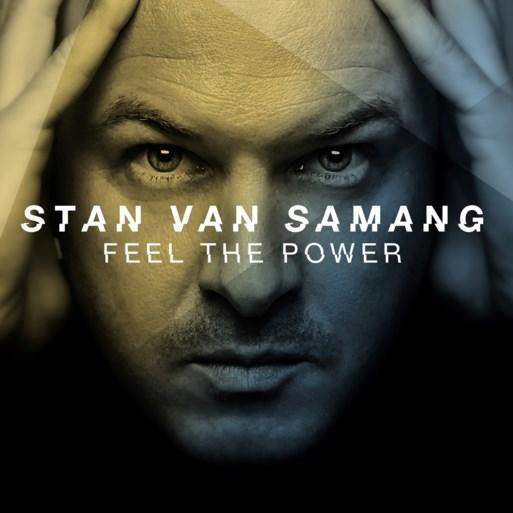Stan Van Samang kondigt nieuwe plaat aan