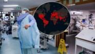 Veiligste plek kende twee besmettingen en nergens gaat het harder dan in Frankrijk: de corona-tendensen wereldwijd