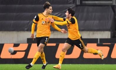 Dendoncker met Wolverhampton voorbij Batshuayi-Benteke, Raman blijft met Schalke op de sukkel