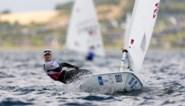 Emma Plasschaert stijgt op vierde EK-dag naar derde plaats, William De Smet naar zesde stek
