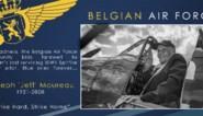 """De laatste Belgische militaire piloot die vloog op D-Day is overleden: """"Ik ben geen piloot maar een jager"""""""