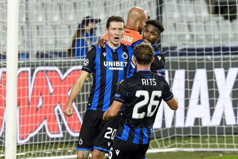 Antwerp FC verdiende nu al 4,6 miljoen euro aan Europa League