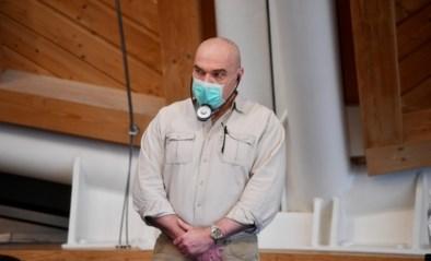 Fred Wittig krijgt geen extra straf voor roofmoord op autohandelaar Steve Huypens