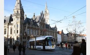 Gent dicht 'coronaput': geen algemene belastingverhoging, wel uitstel voor bouwprojecten