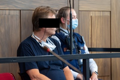 William De Bondt schuldig: 25 jaar opsluiting voor moord met antieke revolver