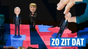Verkiezingen Amerika 2020. Wat heeft Joe Biden nodig om de verkiezingen te winnen?