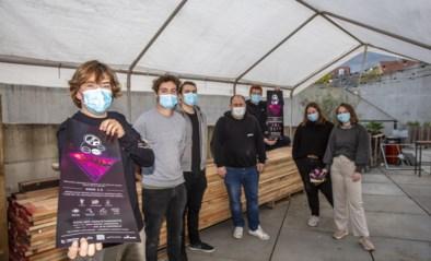 """Jeugdhuis lanceert zeven projectgroepen: """"De volgende generatie klaarstomen om Krak de volgende 50 jaar open te houden"""""""