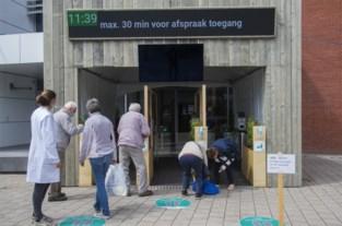 Kempense ziekenhuizen kunnen volop rekenen op vrijwilligers