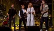 Regi & co coveren 'Porselein' voor Rode Neuzen Dag