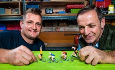 """Paul Herygers en Bart Wellens over het nieuwe veldritseizoen: """"Ondanks alles gaan we nog schone crossen zien"""""""