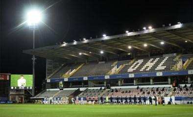 OFFICIEEL: Rode Duivels wijken uit naar Den Dreef in Leuven voor interlands tegen Zwitserland, Engeland en Denemarken