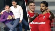 """Antwerp-held Lior Refaelov door de ogen van zaakwaarnemer Dudu Dahan: """"Rafa verdient nu eindelijk die Gouden Schoen"""""""