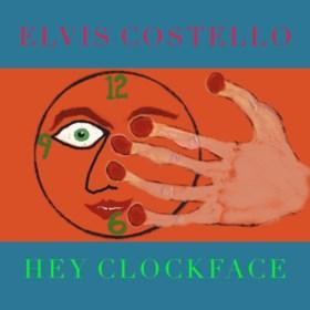 RECENSIE. 'Hey clockface' van Elvis Costello: Te veel Elvissen in de kamer **