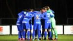 Pro League voetbal legt beloftencompetities een maand stil