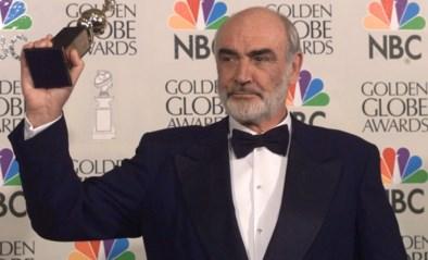 De schoolverlater met 'ijzeren vuisten' die onsterfelijk werd door drie cijfers: Connery, Sean Connery
