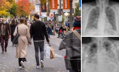 """Dokter waarschuwt mensen voor ernstige gevolgen van winkelen op koopzondag: """"Hoe het begon. Hoe het eindigde"""""""