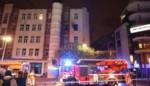 Keukenbrand in appartement op Sint-Michielskaai