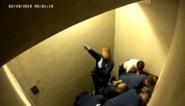 Zaak Chovanec: Agente die nazigroet bracht, blijft geschorst