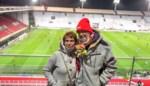 """Terminaal zieke Antwerpfan Patrick (55) mag toch match tegen Tottenham in stadion volgen: """"We hebben een prachtige herinnering aan papa gekregen"""""""