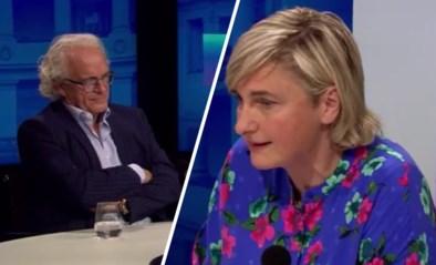 """Hilde Crevits krijgt kritiek: """"Achteraf bekeken was versoepelen niet de juiste beslissing"""""""