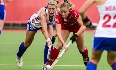 Red Panthers verliezen ook tweede duel van Groot-Brittannië in Hockey Pro League