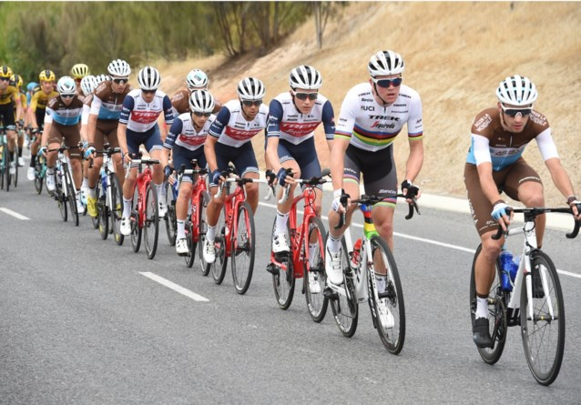 Eerste koersen van 2021 nu al afgelast: coronavirus trekt streep door Tour Down Under en Cadel Great Ocean Road Race