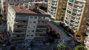 Dodentol na zware aardbeving opgelopen tot 62 in Turkije