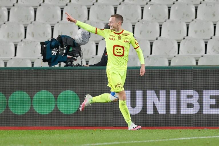 Horrorscenario voor Club Brugge: alwéér geen zege tegen KV Mechelen na dubbele voorsprong