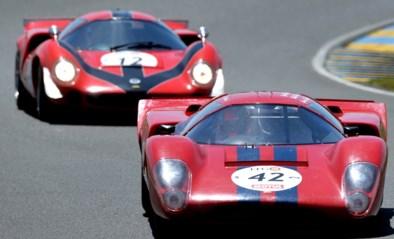 Eric De Doncker eindigt als vierde in Portimão, de laatste race van Le Mans Cup