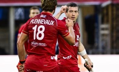 Red Lions winnen ook tweede keer van Groot-Brittannië en blijven leider in Pro League