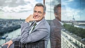 Joachim Coens sluit nieuwe partijnaam voor CD&V niet uit