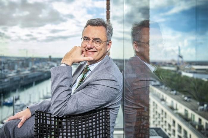 """Na forse kritiek start Joachim Coens zelfverzekerd in nieuwe regering: """"Wij gaan het beter doen dan N-VA"""""""