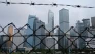 Zeven prominente oppositieleden opgepakt in Hongkong