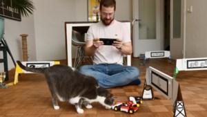 RECENSIE. 'Mario kart live: home circuit': Magisch, maar niet voor lang ***