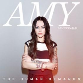 RECENSIE. 'The human demands' van Amy Macdonald: Aardig in de buurt ***