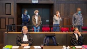 Assisen lijdt onder lockdown: onder meer zaak van 'duivelskoppel' moet worden uitgesteld