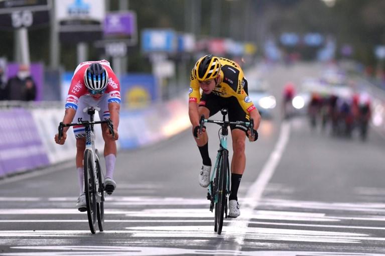 """Mathieu Van der Poel over Tour de France 2021: """"Voor groen wil ik gaan, met geel ben ik zeker niet bezig"""""""