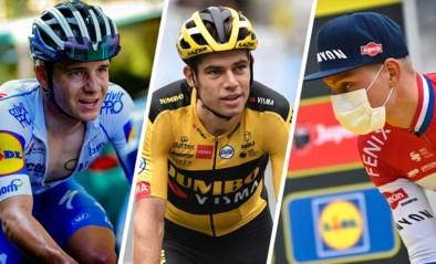 """Combinatie Tour-Tokio wordt bijna onmogelijk: """"Wie olympisch goud wil pakken, kan een week voordien niet op Champs-Elysées rondrijden"""""""