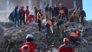 Peuter 65 uur na aardbeving levend van onder het puin gehaald