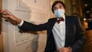 """Elio Di Rupo: """"Binnen twee weken niet beter, dan vrees ik voor nog strengere lockdown"""""""