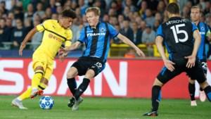 """Thibault Vlietinck (23) was in 2018 nog revelatie tegen Dortmund, nu zit hij bij OH Leuven: """"Onder Clement kreeg ik nauwelijks kansen"""""""