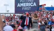 """""""Je hebt niet geleefd als je nooit een Trump-rally hebt meegemaakt"""": onze man in de Verscheurde Staten van Amerika"""
