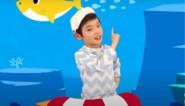 Kinderliedje Baby Shark onttroont Despacito als meestbekeken video op YouTube