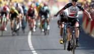 Vrouwen krijgen in 2021 finish op Mûr-de-Bretagne in La Course